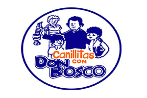 CANILLITAS CON DON BOSCO