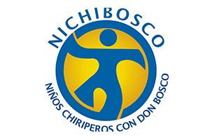 NIÑOS CHIRIPEROS CON DON BOSCO